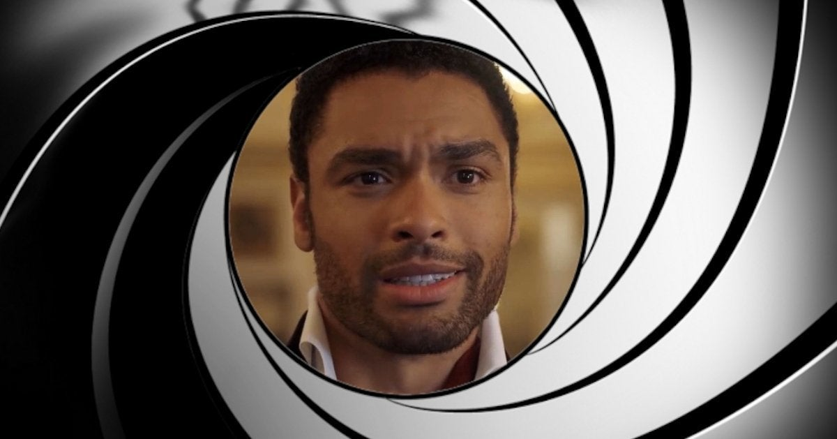 Rege Jean Page James Bond Top Casting Betting Odds
