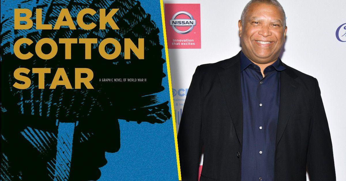 Reginald Hudlin black cotton star adaptation
