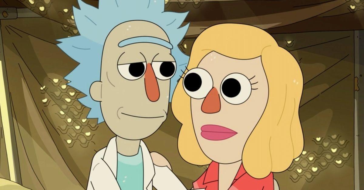 Rick and Morty Season 5 Episode 2 Decoys