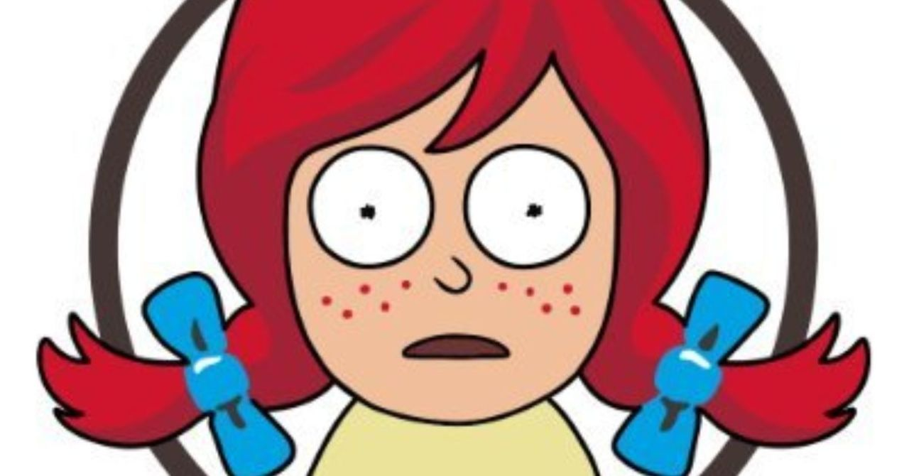 Wendy's Reveals Huge Makeover for Rick and Morty Season 5 Premiere - ComicBook.com