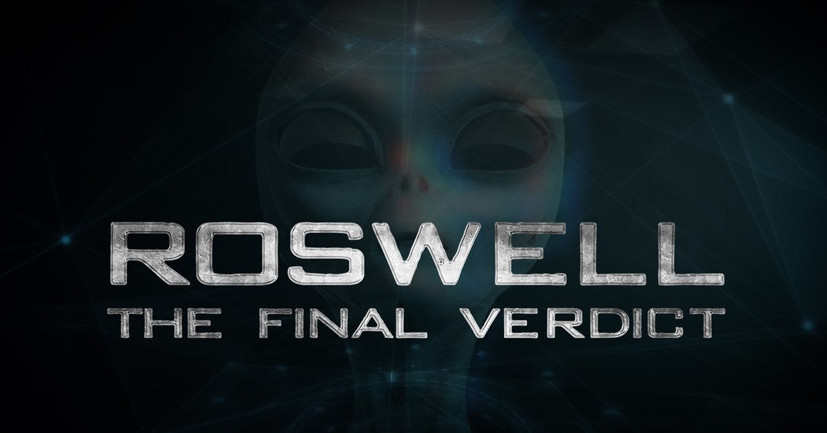 roswell the final verdict alien crash ufo discovery