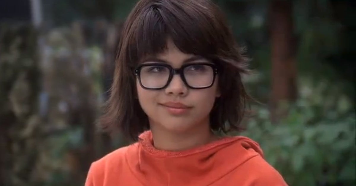 Scooby Doo The Mystery Begins Velma Series Asian