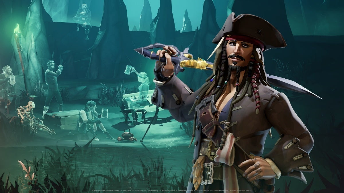 sea of thieves jack sparrow new cropped hed