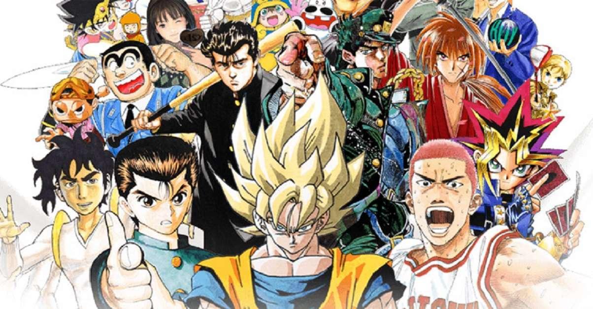 Shonen Jump Artists