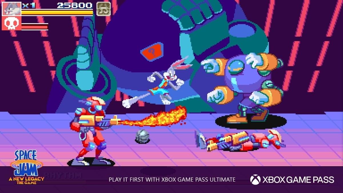 SJANL - The Game Bugs 1