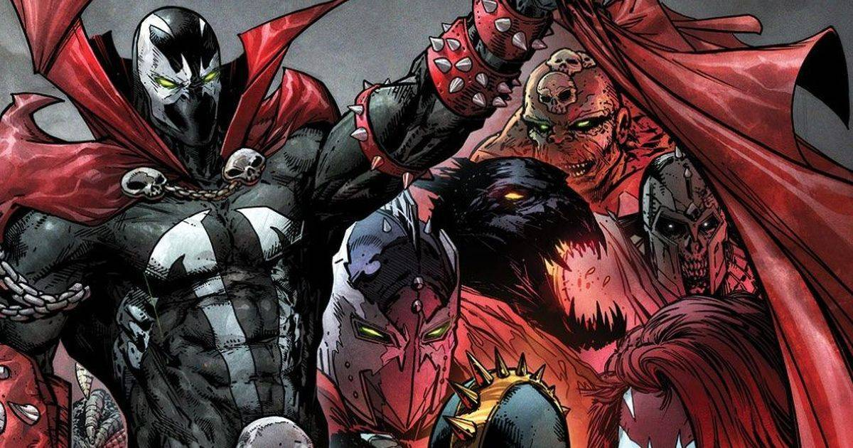 spawns universe number one sales record todd mcfarlane