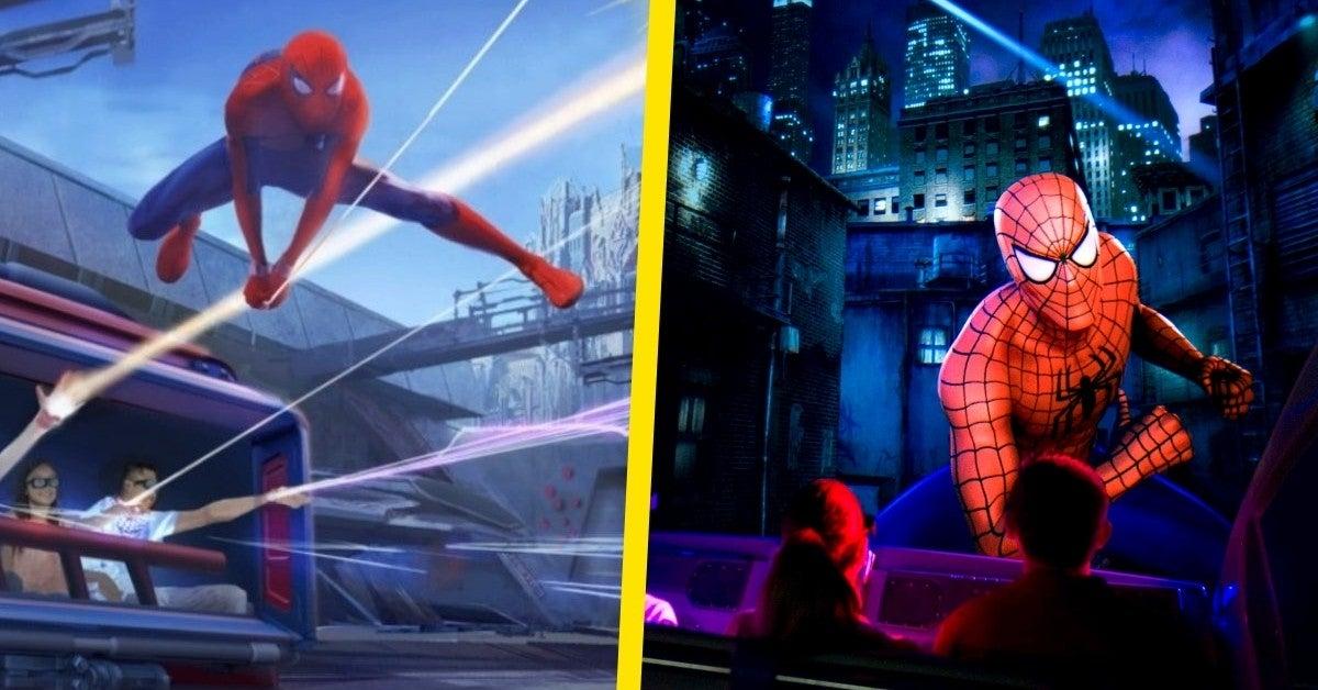 spider-man-rides