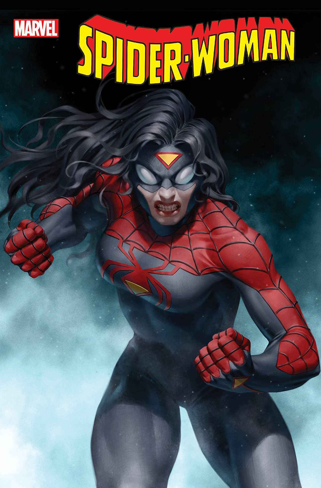Spider-Woman Vol 2 King in Black