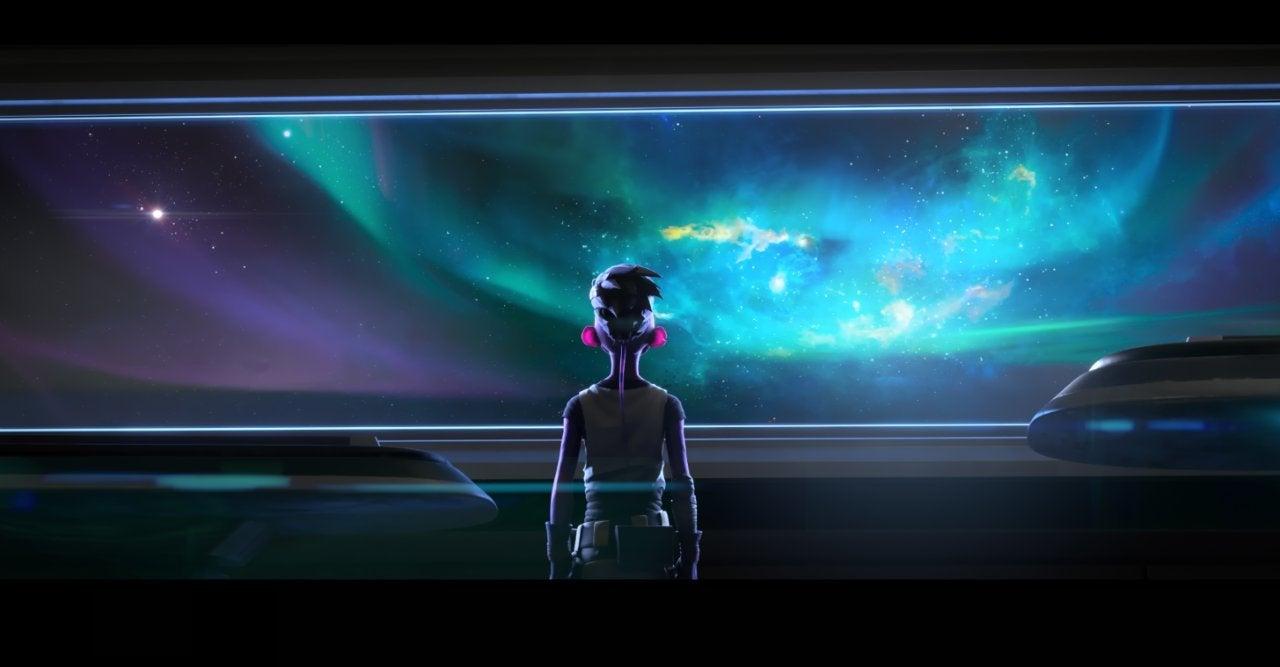 Star Trek Prodigy First Look Image 2