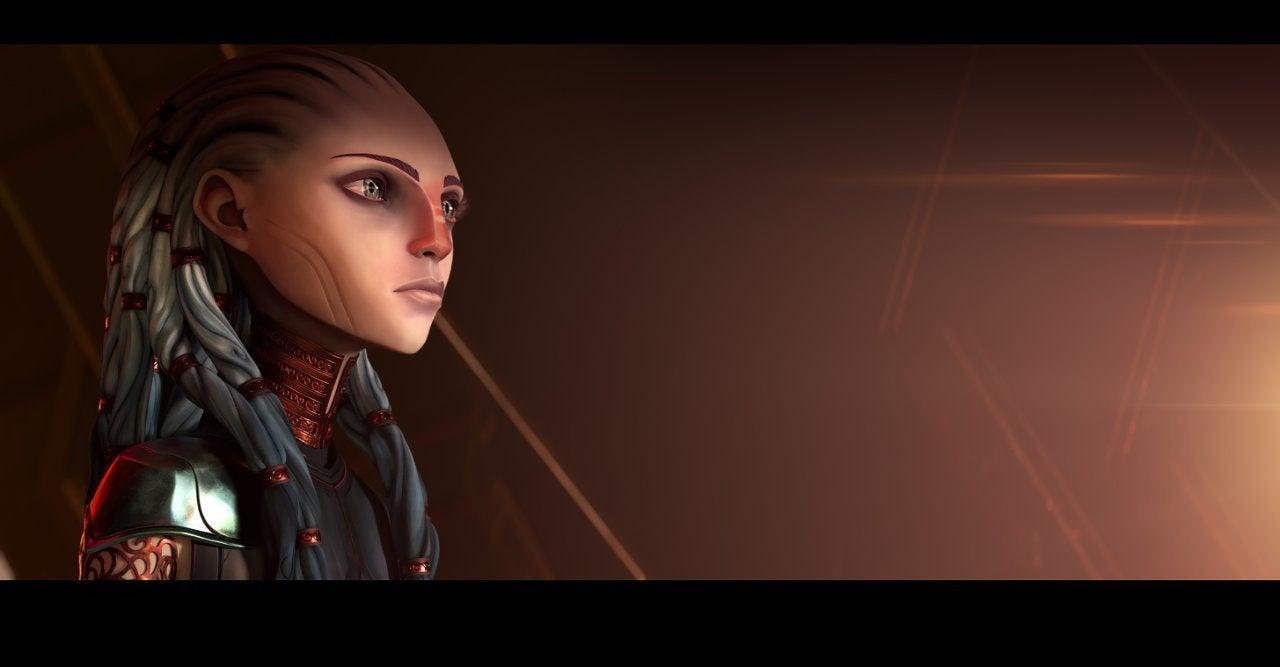 Star Trek Prodigy First Look Image 3