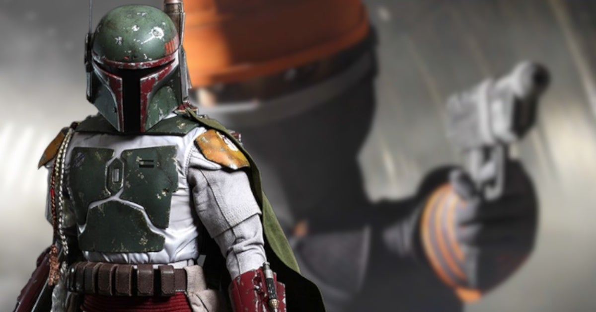 Star Wars Boba Fett Fennec Shand Connection Omega Bad Batch Spoilers