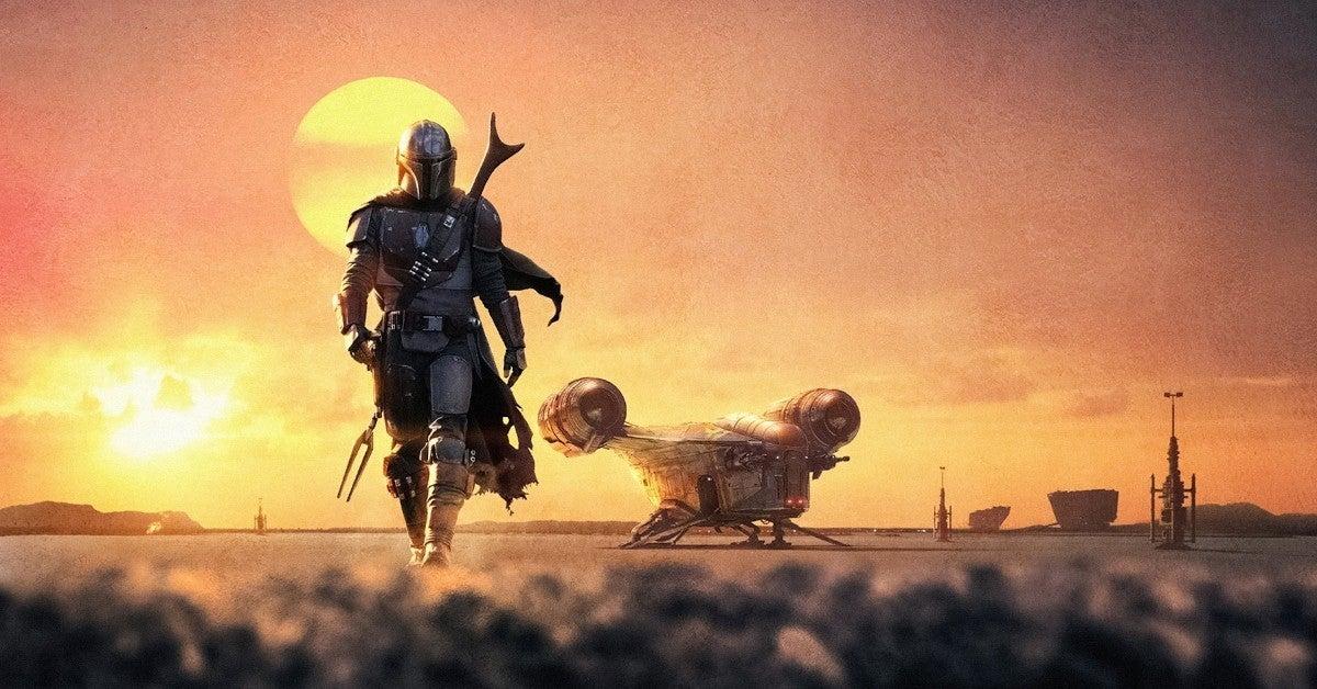 STar Wars Mandalorian Season 3 Delayed Release Date Late 2022