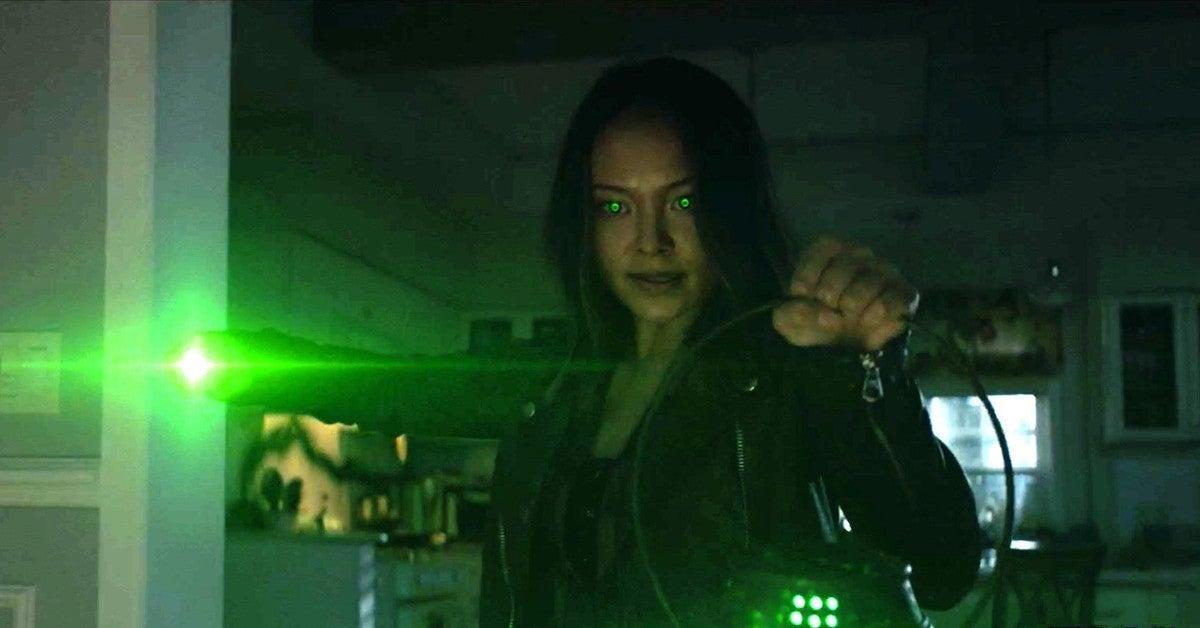 Stargirl Season 2 trailer Jade Green Lantern First Look