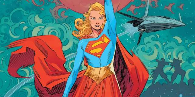 supergirl world of tomorrow review