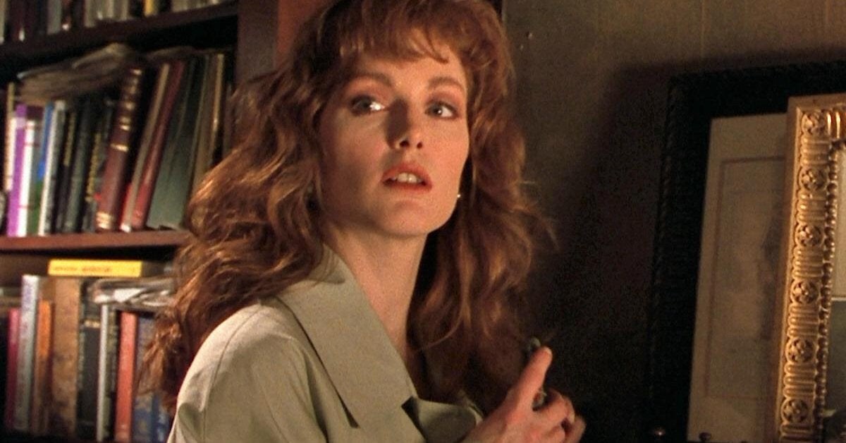 tales from the darkside the movie julianne moore 1990