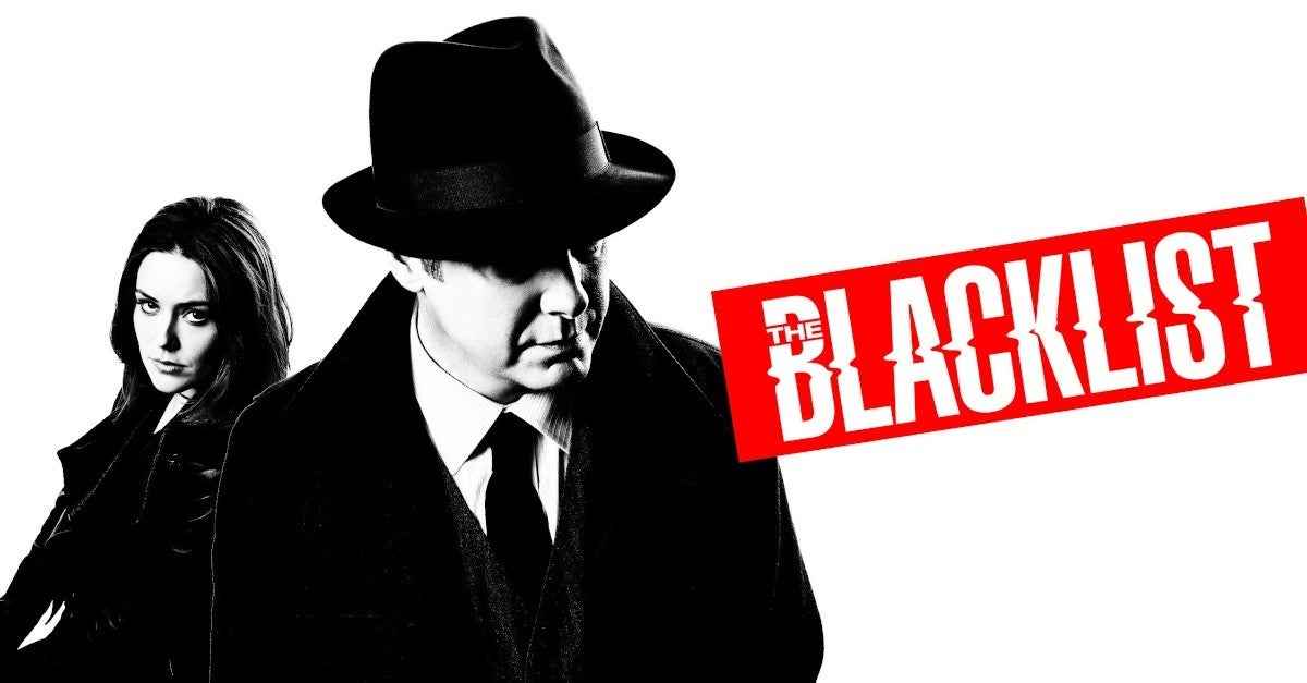 The Blacklist Creator Jon Bokenkamp Exits Series Season 8 Finale Spoilers