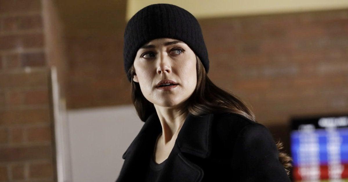 The Blacklist Liz Keen Megan Boone Leaving Season 8 Ending Spoilers