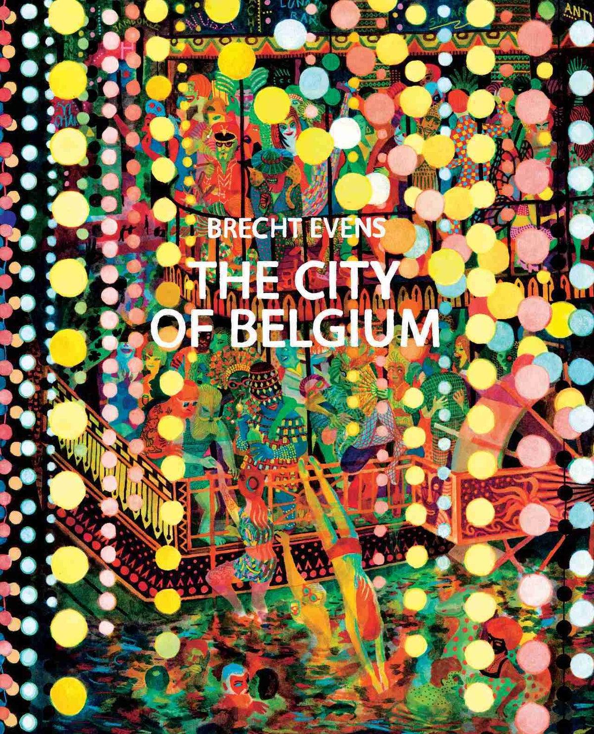 The City of Belgium