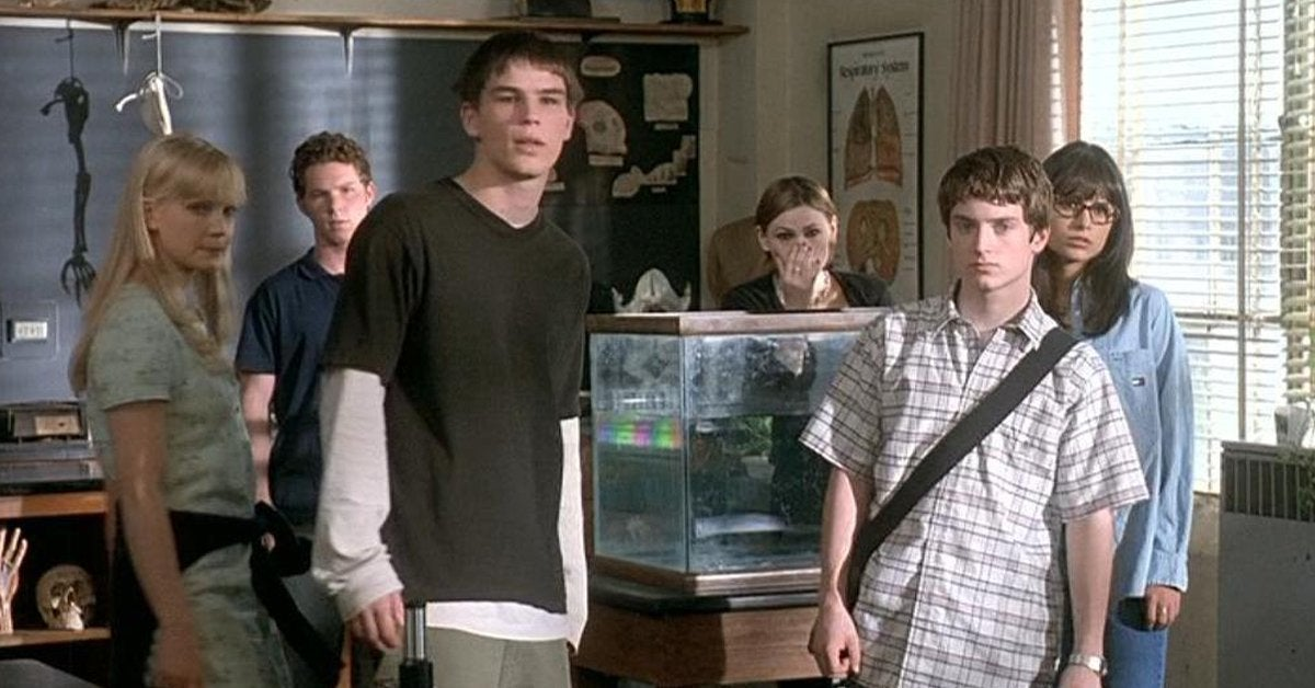 the faculty movie 1998