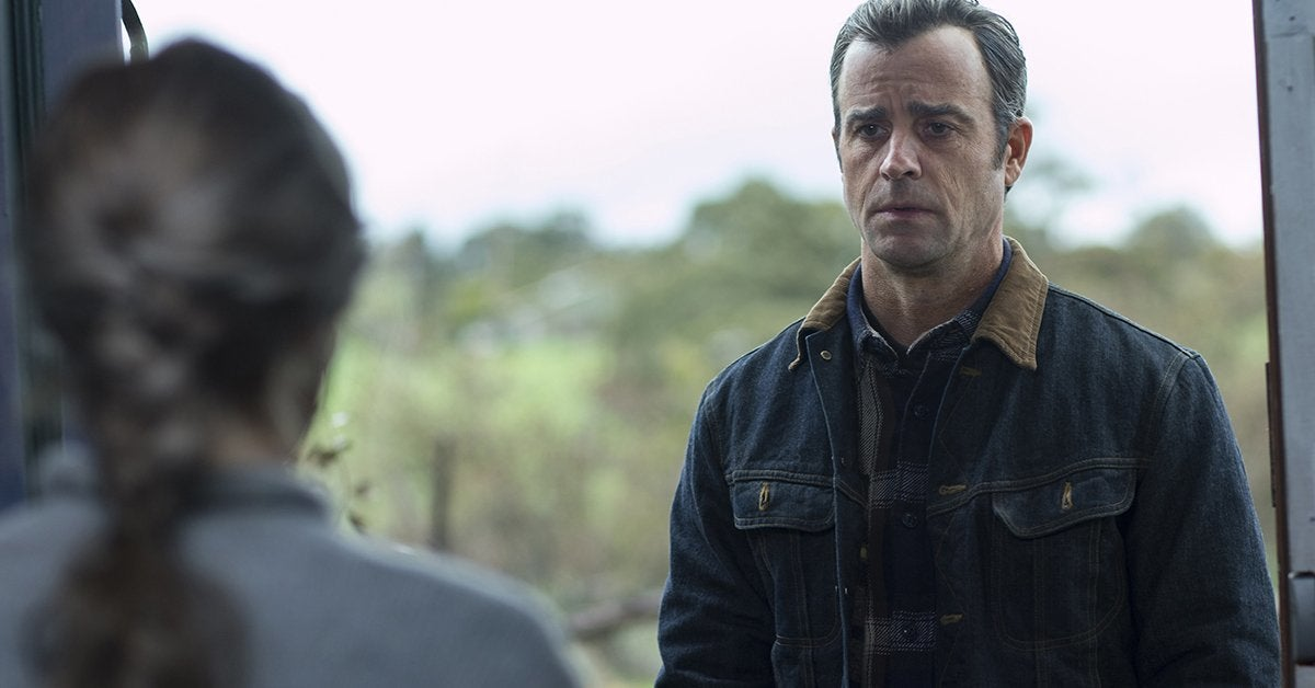 the leftovers justin theroux series finale hbo