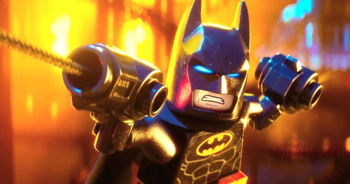 the lego batman movie sequel cancelled
