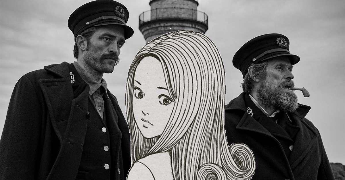 The Lighthouse Junji Ito