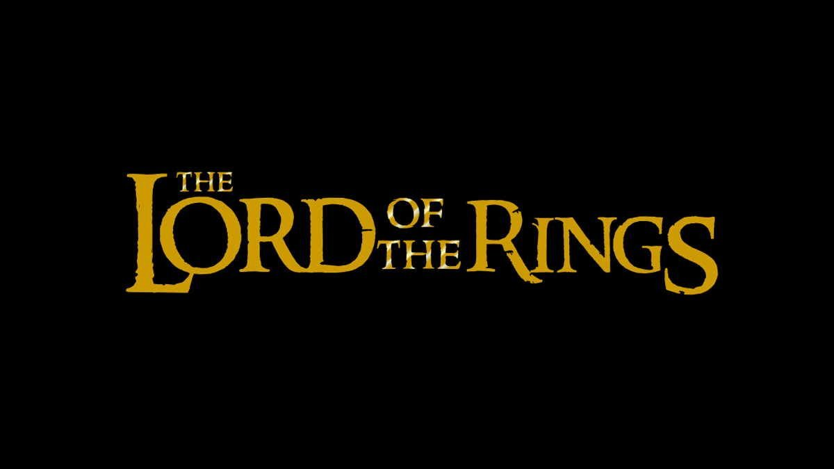 The-Lord-of-the-Rings-Logo