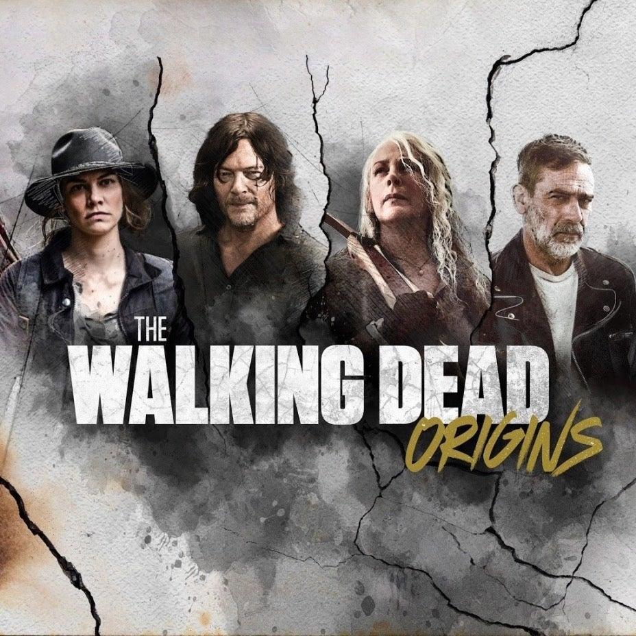 The Walking Dead Origins