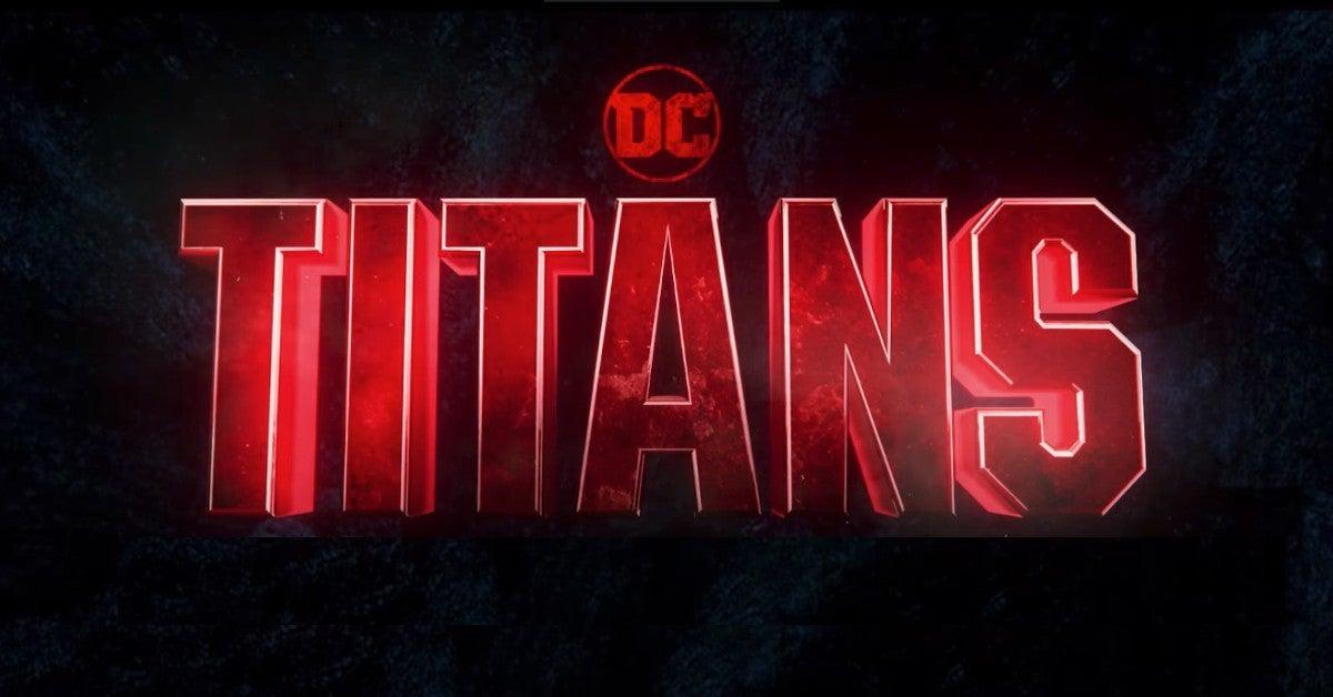Titans Season 3 Trailer Teaser