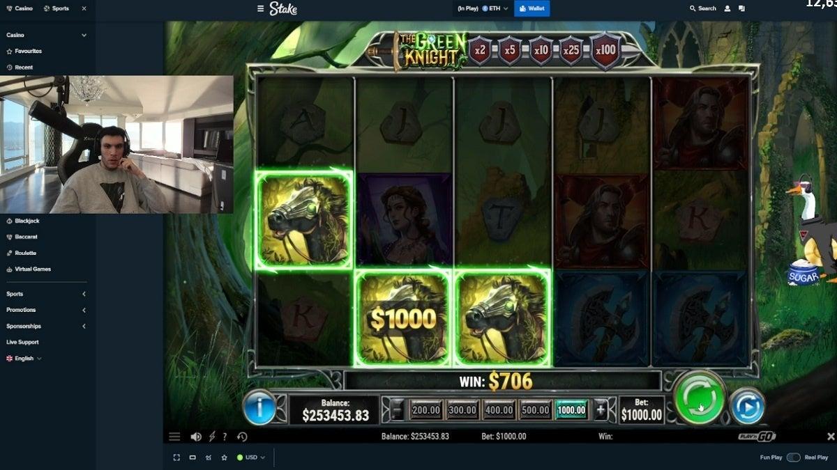Trainwrecks Gambling