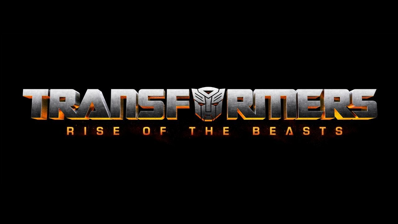 Transformers Rise of the Beasts Bumblee Sequel Reboot