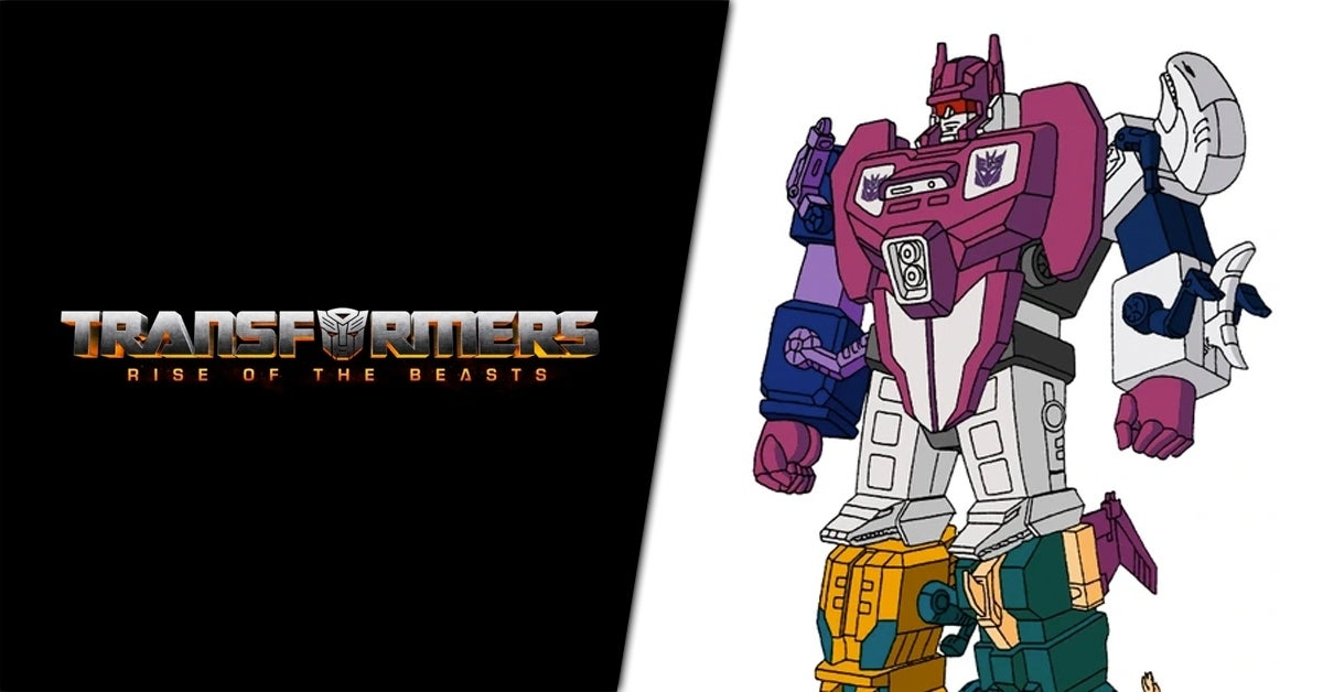 transformers terrorcons