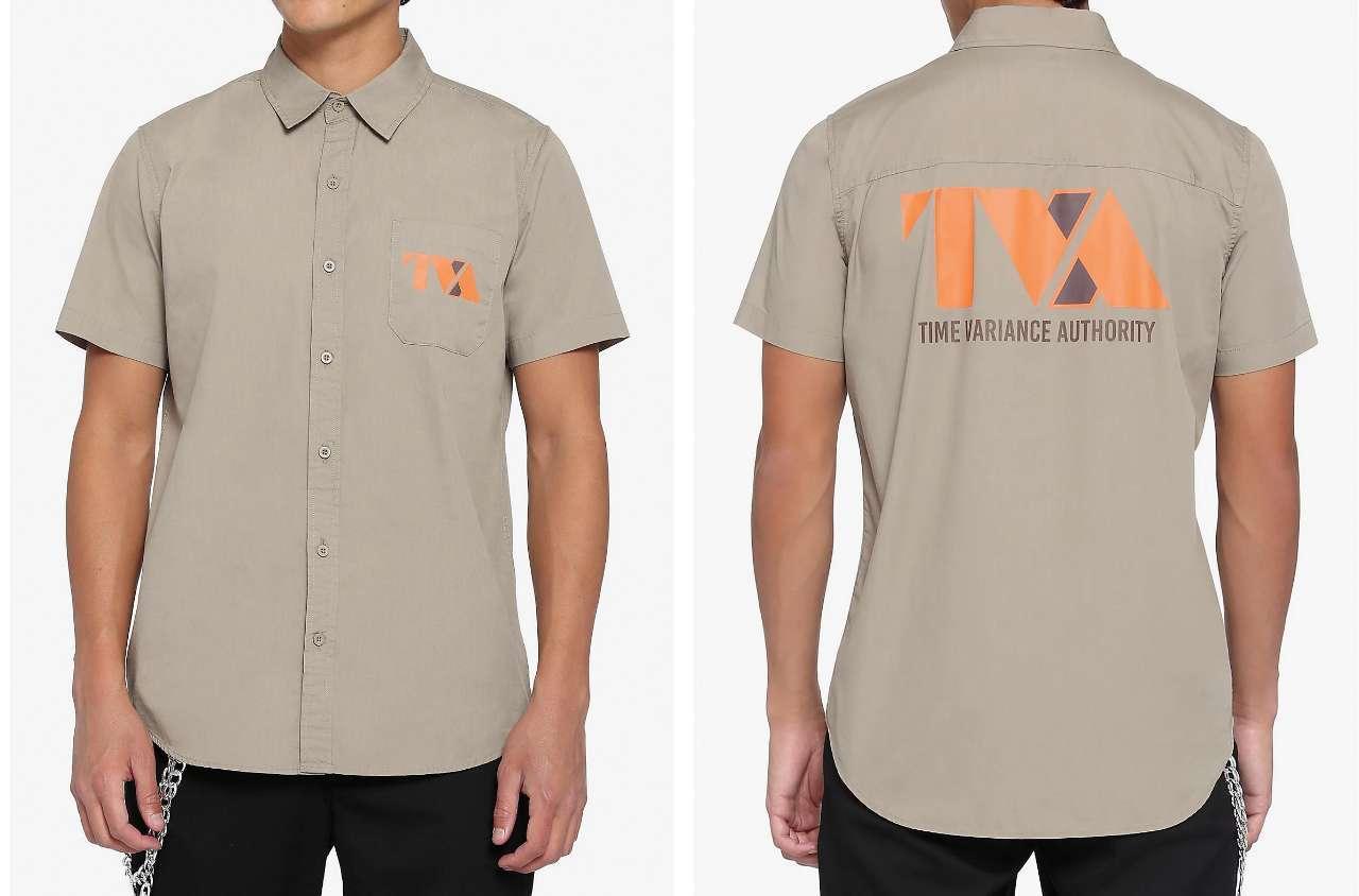 tva-shirt