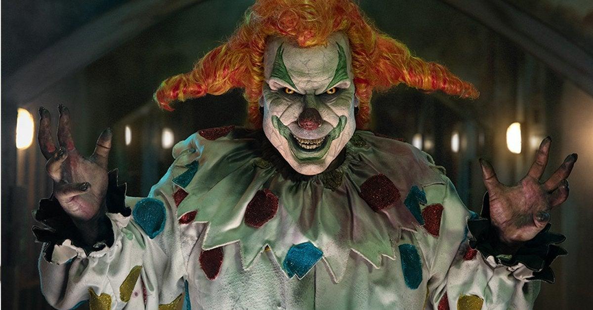 universal studios halloween horror nights jack the clown
