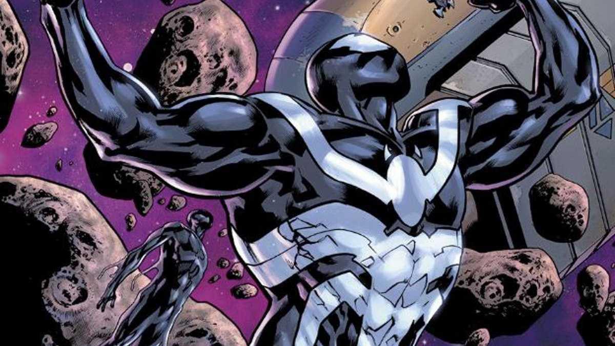 Venom Marvel Comic 2021 Series