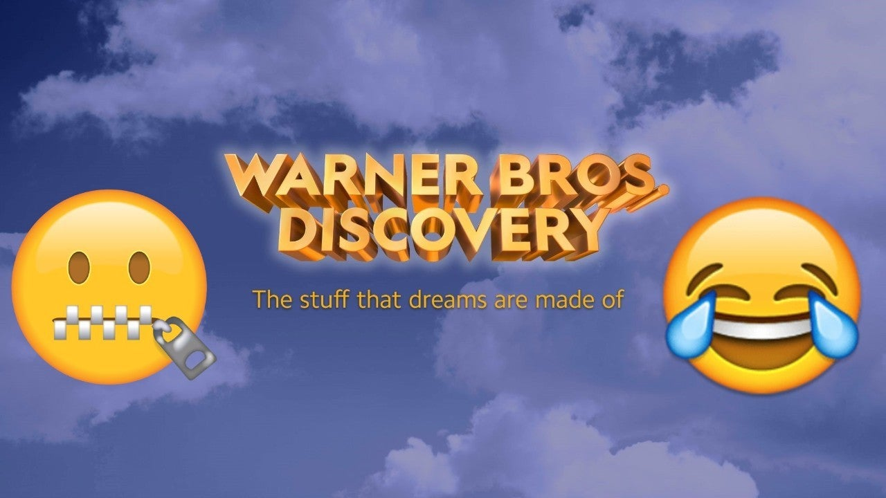 warner bros discovery merger logo lol