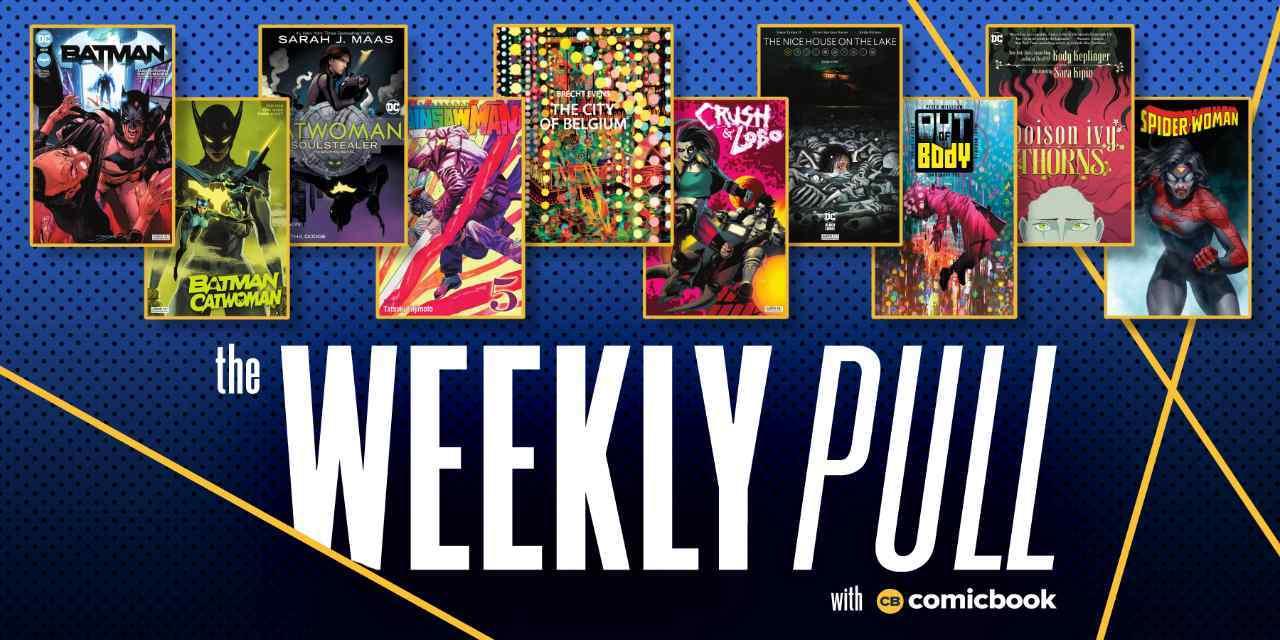 weekly pull week of june 2 2021