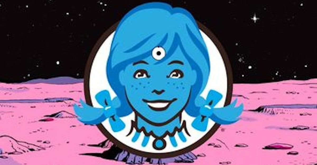Wendy's Watchmen Doctor Manhattan Meme Joke McDonald's