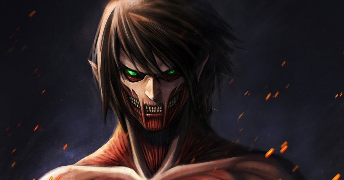 Why Attack On Titan Needs A Sequel Anime Manga Series