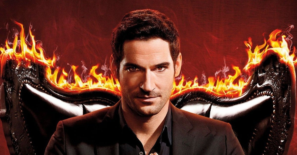Why God Banished Lucifer From Heaven Explained Netflix Series