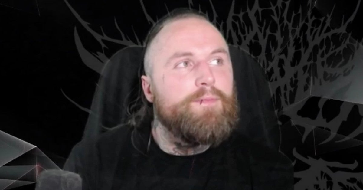 WWE-Aleister-Black-Release-Reaction