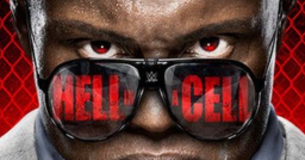 WWE-Hell-in-a-Cell-2021-Poster-Bobby-Lashley
