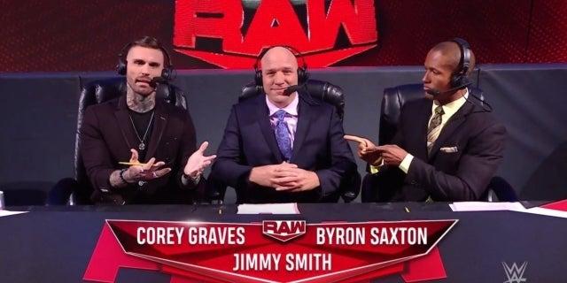WWE-Jimmy-Smith-WWE-Raw-Commentator