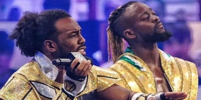 Kofi Kingston (WWE)