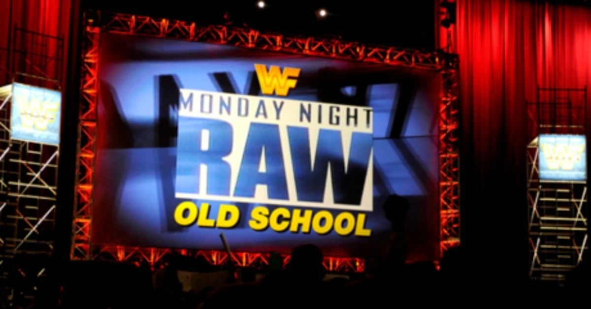 WWE-Raw-Old-School