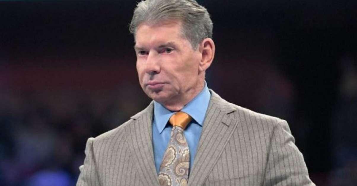 WWE Vince McMahon
