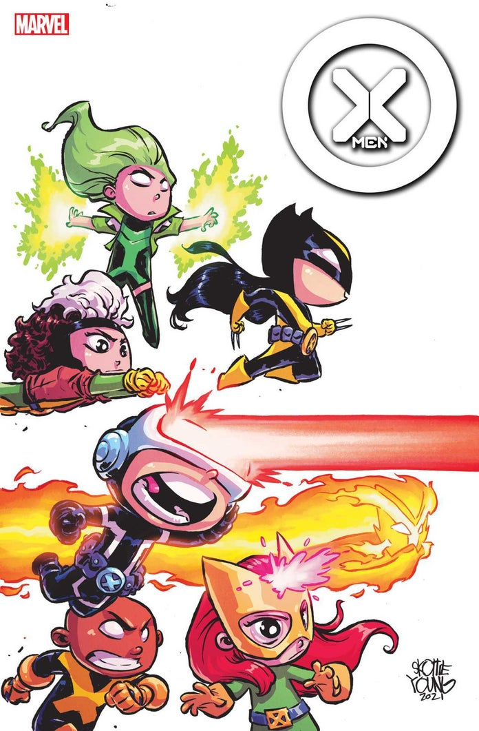 X-Men-1-Cover-Young-Variant