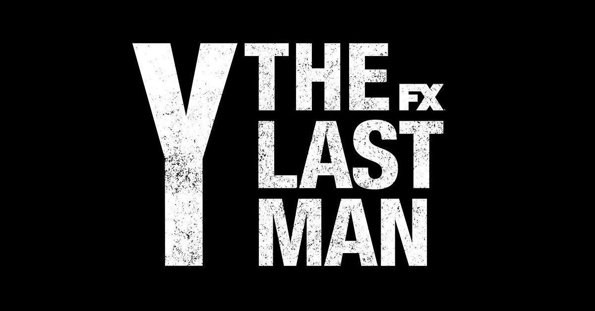 y the last man logo fx