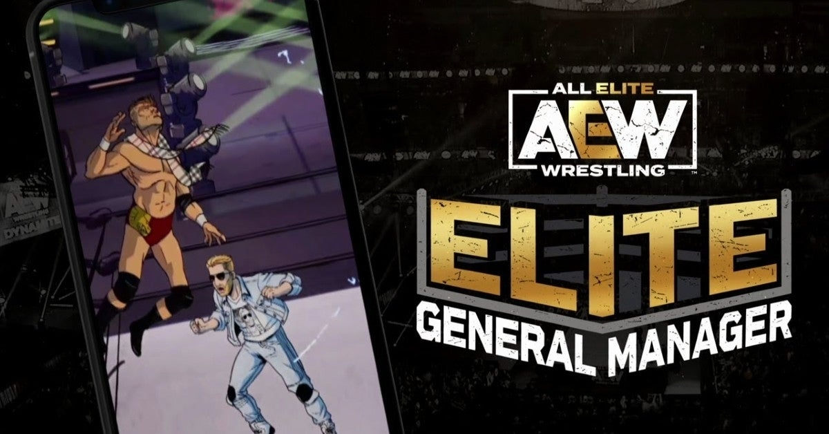 AEW-Elite-General-Manager-Game