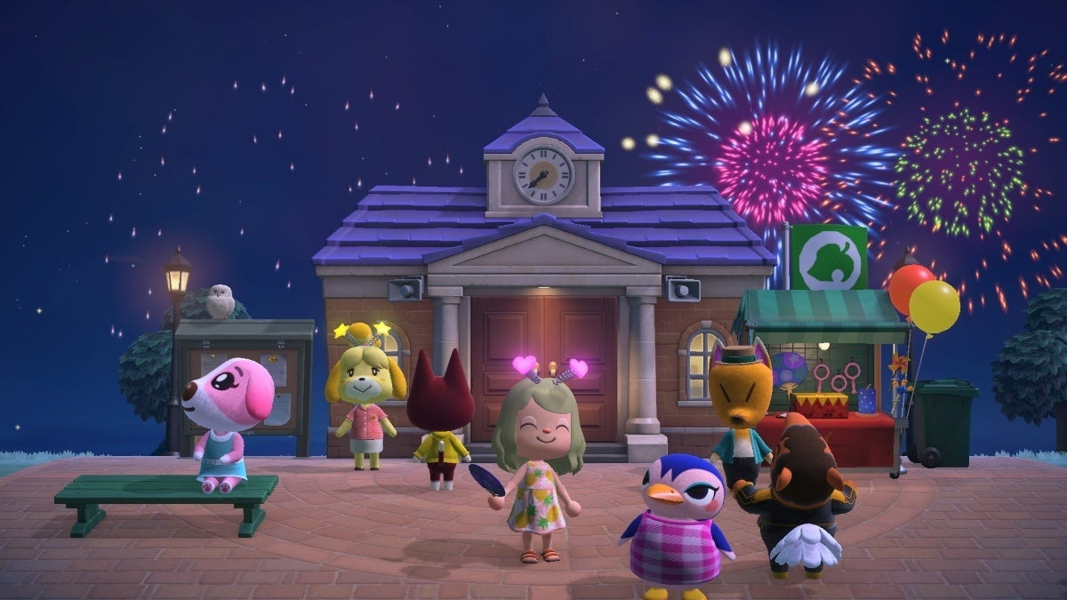 animal crossing new horizons fireworks new cropped hed